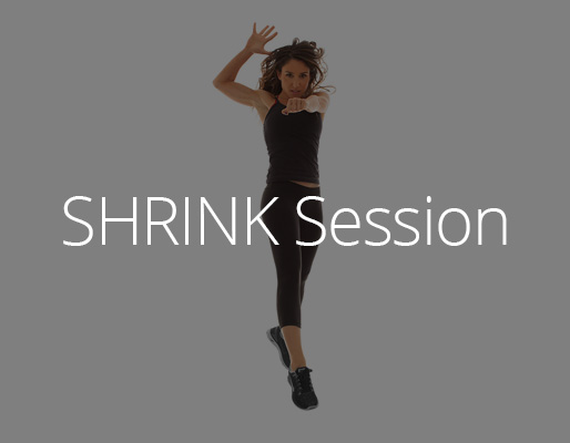SHRINK Session
